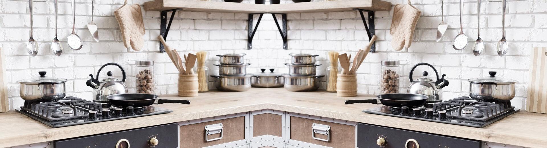 Mutfak Tadilat ve Tasarım