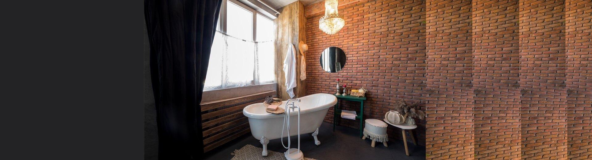 Banyo Tasarım & Uygulama