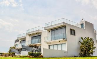 Çeşme Villa Projeleri